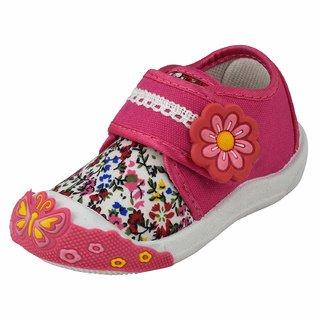 Kats Baby Girl Walking Sandals