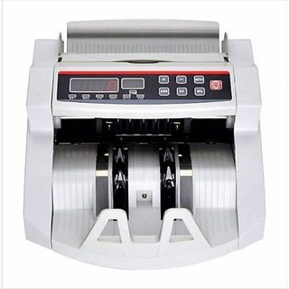 Swaggers double mg top currency counting machine
