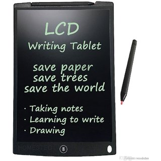 LCD Writing Tablet Electronic Writing Drawing Board Doodle Board 8.5 Handwriting Paper Drawing Tablet Gift