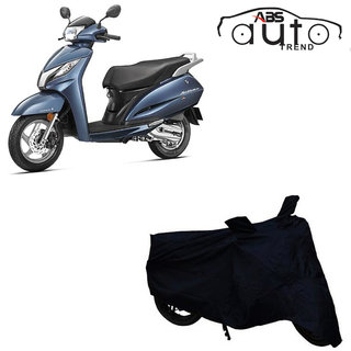 ABS AUTO TREND SCOOTY BODY COVER FOR HONDA ACTIVA 4G