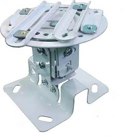 Sii fall ceiling mount Projector Stand  (Maximum Load Capacity 35 kg)