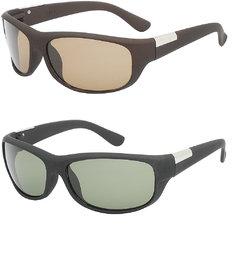Amora Waferer Sunglasses combo