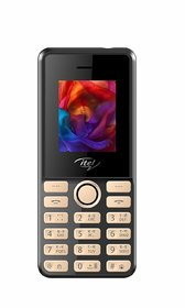 iTEL IT5605N Dual Sim,  1.8Display 2500 mAh Battery Mobile With Camera/Auto Call Recorder And FM WITH RECORDER