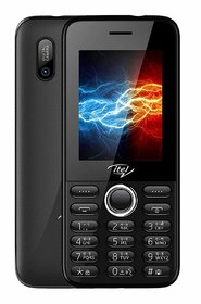 iTel It5617 DUAL SIM MOBILE WITH 2.4SCREEN/2500 mAh BATTERY/CAMERA/FM WITH RECORDER/AUTO CALL RECORDER AND PRIVACY LOCK