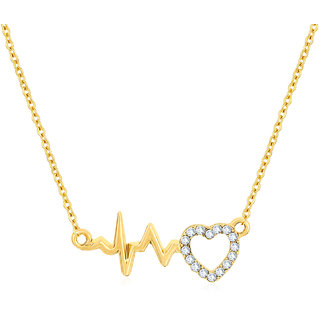 Sukkhi Attractive Gold Plated Pendant for Women