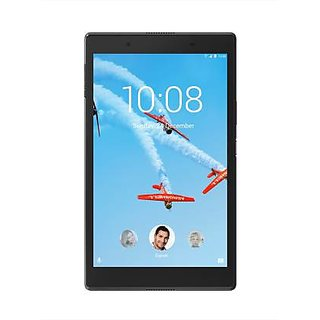 Lenovo Tab 4 8 16  GB 8 inch with Wi Fi+4G Tablet  Slate Black