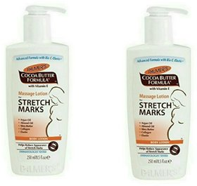 Palmers Cocoa Butter Stretch Marks Lotion (set of 2) (125ml)