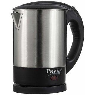 Prestige Electric Kettle PKSS  1350 watts  1.0Ltr   Stainless Steel Cookware Sets