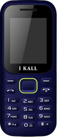 I Kall K31 1.8 inch Dual Sim Feature Phone