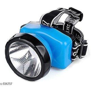 JonPrix Camping Hiking Home Industrial Work Mini Headlight