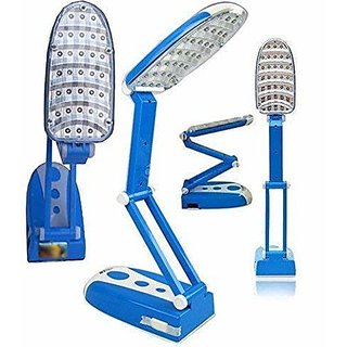 31 LED Folding Rechargeable Lamp Light 2 PACK COMBO(2PIC)