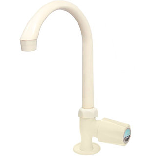 PTMT Swan Neck Water Tap Faucet