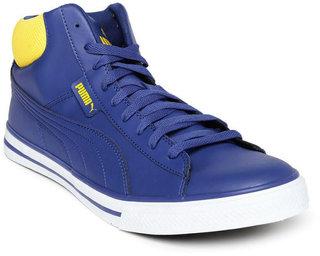 Puma Salz Mid Dp Casual Boots 36068202