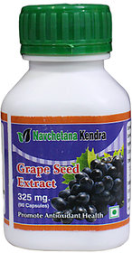 Navchetana Kendra Grape Seed Extract