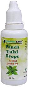 Navchetna Kendra Panch Tulsi Drops