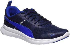 PUMA Flex Essential Peacoat Turkish Sea Sports Shoe