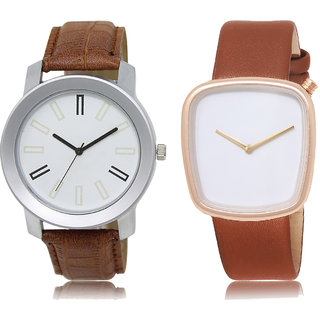 ADK AD-02-LK-40 White Dial Latest Watches for  Men