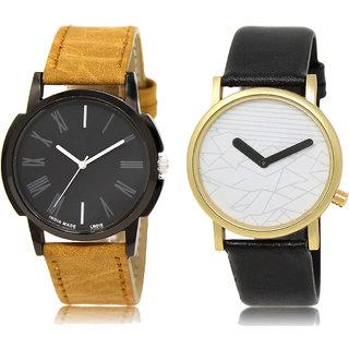 ADK LK-19-37 Black & White Dial New Arrival Watches for  Men