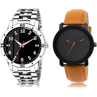 ADK AD-06-LK-20 Black & Black Dial Special Watches for  Men
