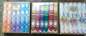 GRACE 6 PCs. Pack (3 Pack x 6 PCs.  18 PCs.)
