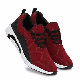 Mr Cobbler Men MAROOM Light Weighted Sport Shoes