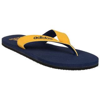 Adidas Mens Blue Puka M Walking Shoe
