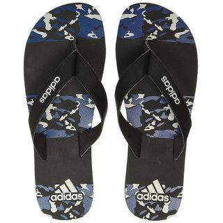 Adidas Mens Black Laken M Walking Shoe