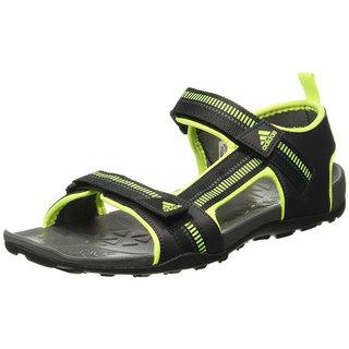 Adidas Mens Black Galore Path M Walking Shoe