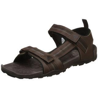 Adidas Mens Brown Galore Path M Walking Shoe