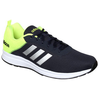 Adidas Mens Black Adispree 3 Running Shoe