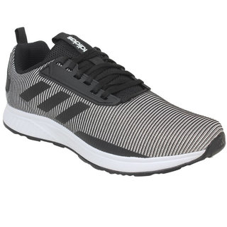 Adidas Mens Black Argo Running Shoe