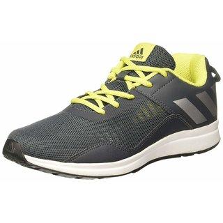 Adidas Mens Black Vigro Bounce M Walking Shoe