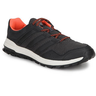 Adidas Mens Black Slingshot Tr M Walking Shoe