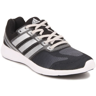 Adidas Mens Black Adispree Running Shoe