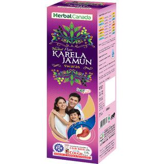 Herbal Pure Karela Jamun Swaras