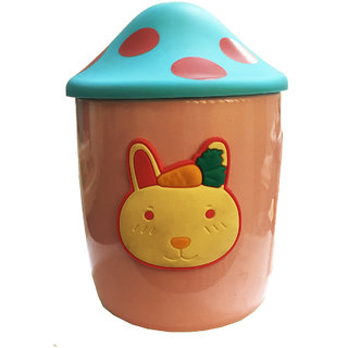 Multipurpose Mug for Kids Pink