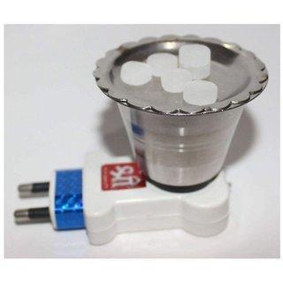 JonPrix Electric Dhoop Dani Burner Machine For Bactria Free Home, Office