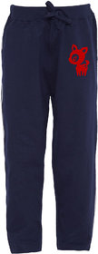Haoser Premium Quality Cotton Printed Track Pants/Payjama/Lower for Boys and Kids