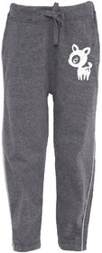 Haoser Printed Track Pant for Boys 2-11 Years Smart Track pant