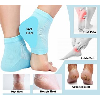 UNIQUE STORE Anti Crack (Foot Protector) For Foot Care And Heel Cracks