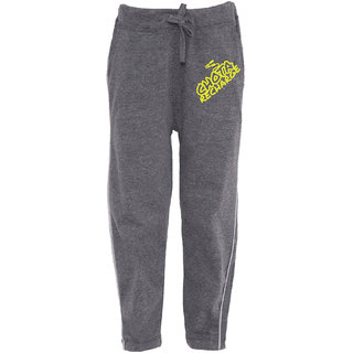 Haoser Boys' Relaxed Regular Fit Printed Trackpant payjama ,lower