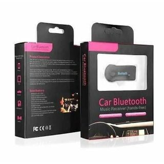 Car Bluetooth Device Media Player