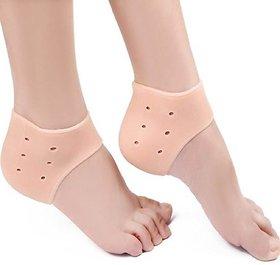 Kozycare Anti Heel Crack Set