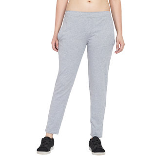 Haoser Women's Yoga/Sports Trackpant/Lower with 2 Pocket