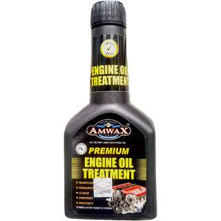 Amwax Engine Oil Treatment 250 ml