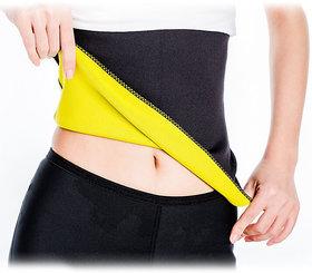 DIVERSE BIZ Unisex Hot Body Shaper Belt Tummy Tucker Slimming Waist Belt