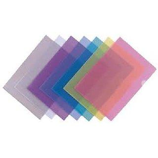 L-folder set of 12