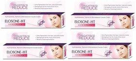Elosone Ht skin cream 25 gm each ( pack of 4 pcs. )