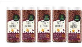 NutraHi Beetroot Gluten Free Pasta Each 200g - Pack of 5