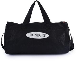 Lionbone Bag Polyester Duffle bag with Trendy Design